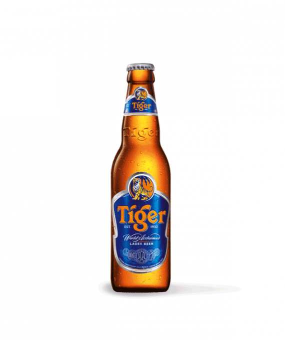 Tiger 33cl Btl
