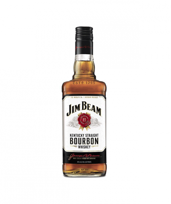 Jim Beam 75cl