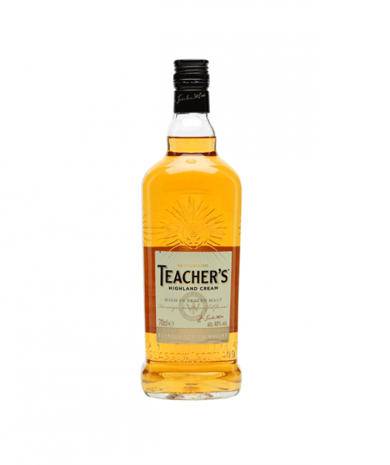 Teacher's Highland Cream 1ltr