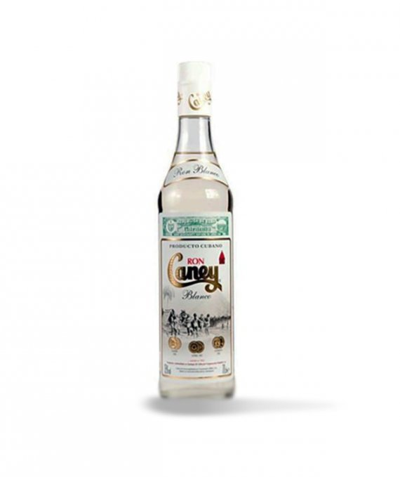 Ron Caney Blanco 70cl
