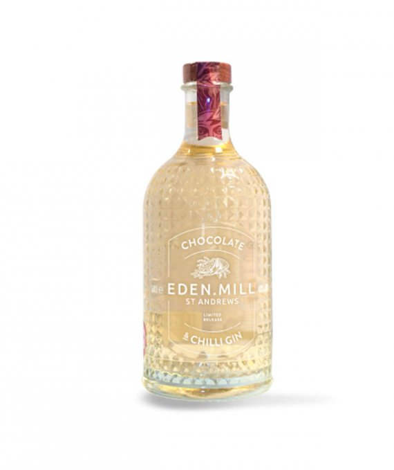 Eden Mill Chocolate & Chili Gin 50cl
