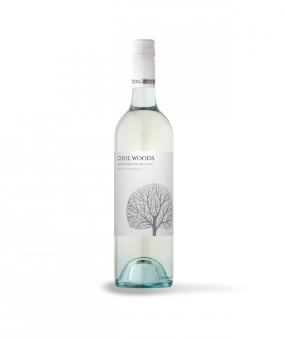 Cool Woods Sauvignon Blanc 75cl