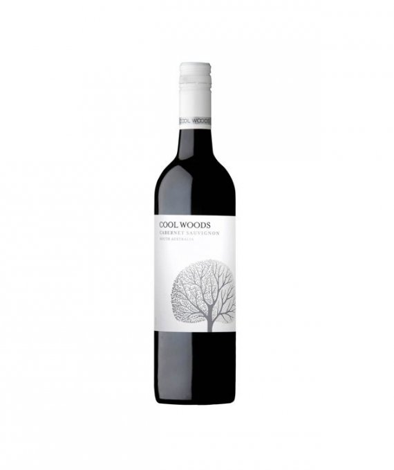 Cool Woods Cabernet Sauvignon 75cl