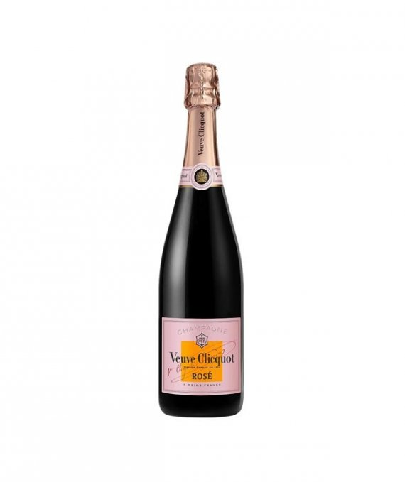 Veuve Clicquot Rose N.V. 75 Cl