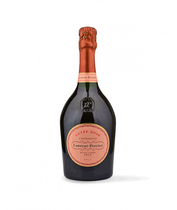 Laurent Perrier Brut Rose N.V. 75cl