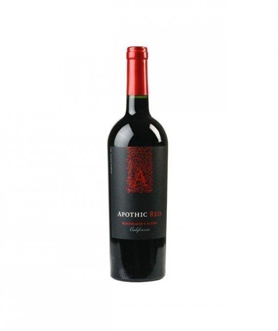 Apothic Red Winemakers Blend 75cl