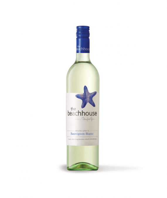 The Beachhouse Sauvignon Blanc 75cl