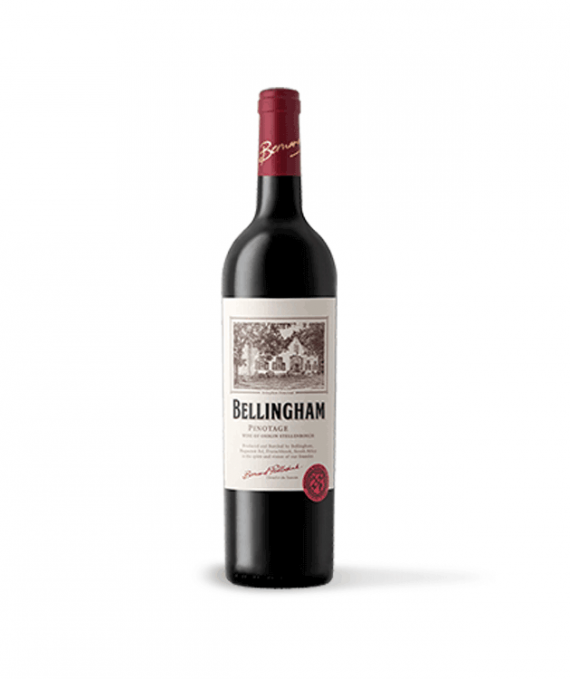 Bellingham Homestead Pinotage 75cl