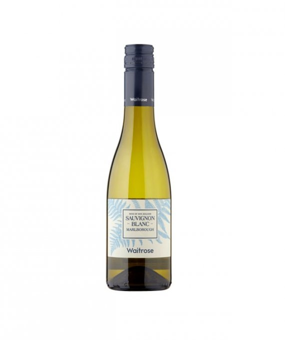 Waitrose New Zealand Sauvignon Blanc 37.5cl