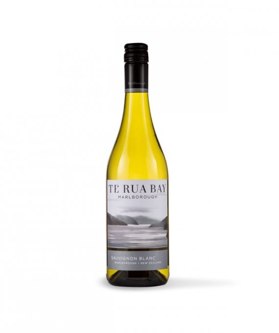 Te Rua Bay Marlborough Sauvignon Blanc 75cl