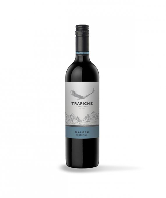 Trapiche Vineyards Selection Malbec 75cl