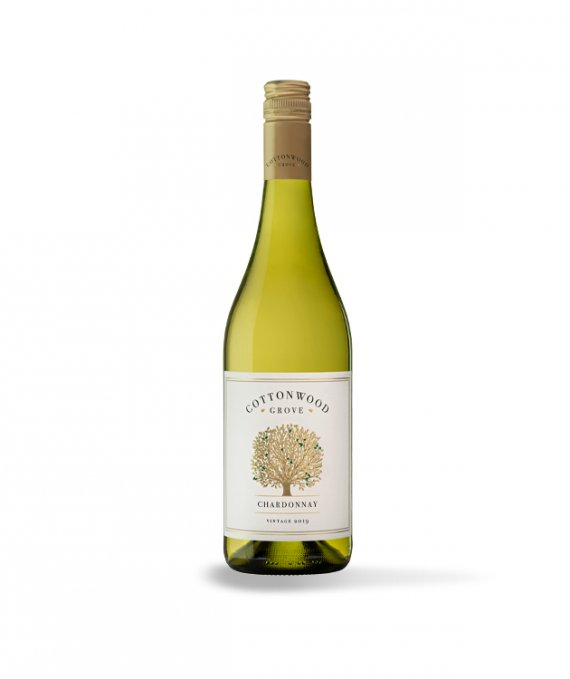 Cottonwood Grove Chardonnay 75cl