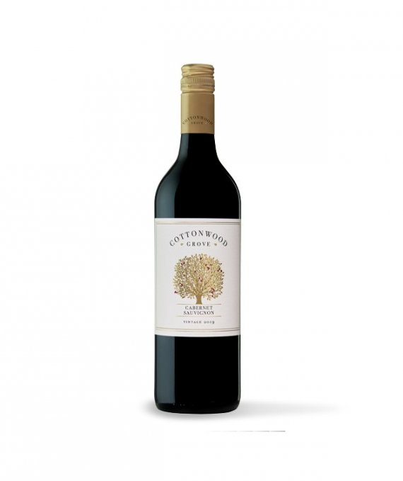 Cottonwood Grove Cabernet Sauvignon 75cl