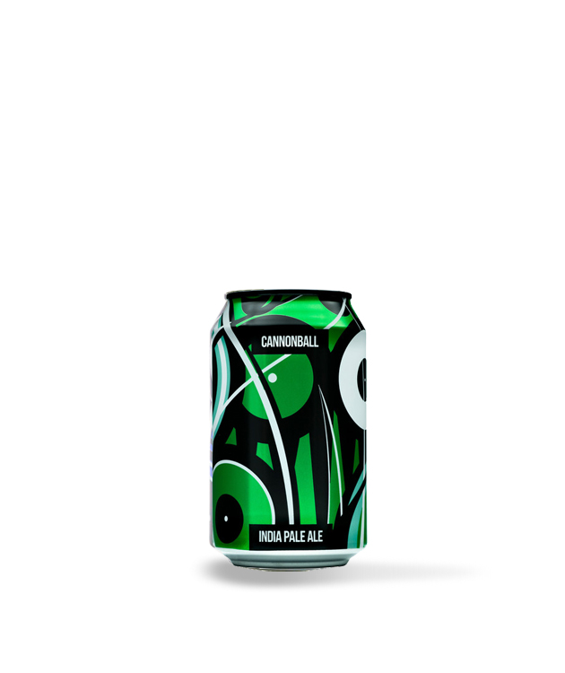 Magic Rock Cannonball Can 33cl