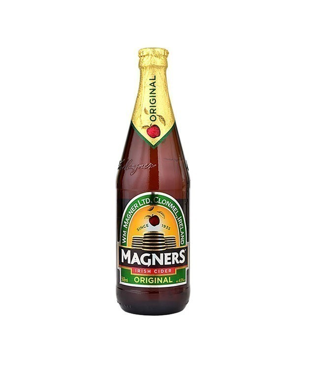 Magners Irish Cider Original 56.8cl Btl