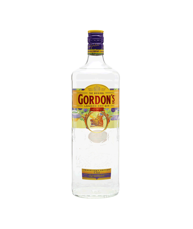 Gordon's London Dry Gin 75cl