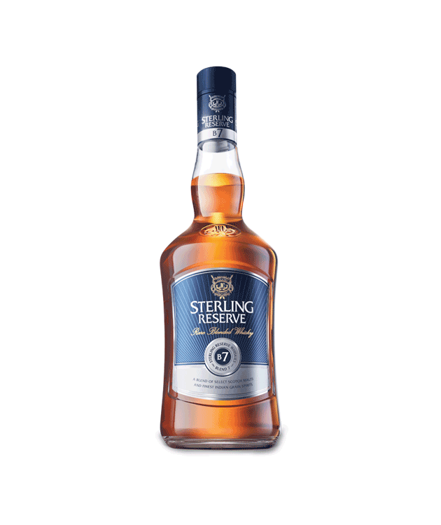 Sterling Reserve B7 75cl