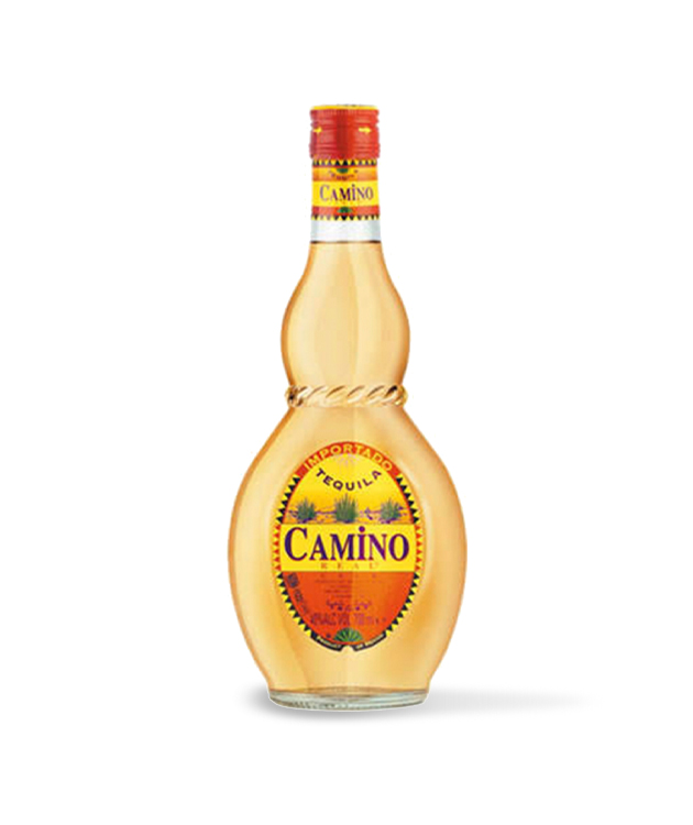 Camino Tequila Gold 75cl