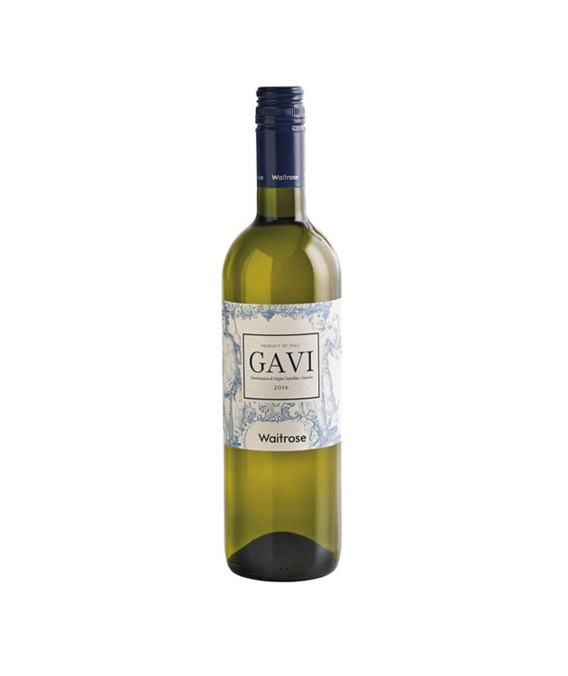 Waitrose Gavi 75cl