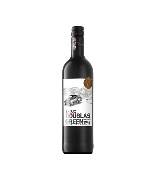 Douglas Green Shiraz 75cl