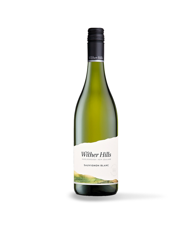 Wither Hills Sauvignon Blanc 75cl